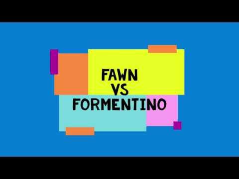 Fawn VS Formentino Cane Corso Color